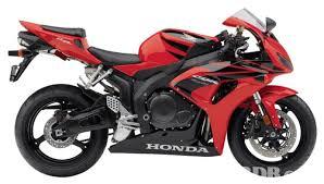 Honda two wheeler