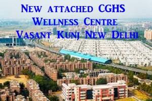 CGHS New Wellness Center