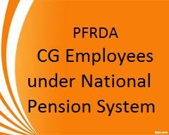 PFRDA image