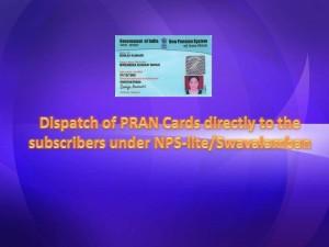 PRAN Card