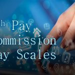 5th Pay Commission Pay Scale for Central Government EMployees