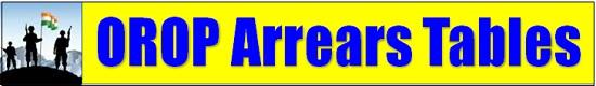 orop arrears table image