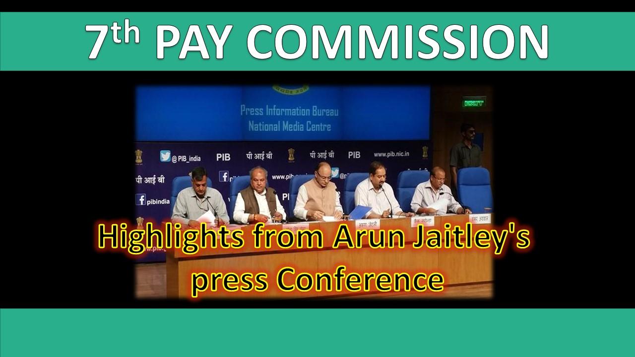 Arun Jaitley Image