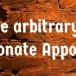 Remove the arbitrary ceiling on Compassionate Appointments