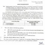 Hospital Patient Care Allowance (HPCA)
