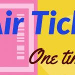 LTC Air ticket one time relaxation