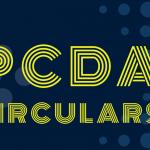 PCDA Circular pdf download