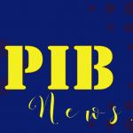 Latest Pib news