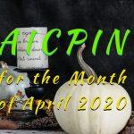 AICPIN April 2020