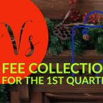 Fee collection for KVs