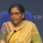Finance Ministry Nirmala Seetharaman