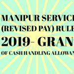 cash handling allowance