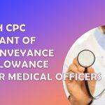 Railway Board 7th CPC Conveyance allowance