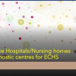 291 Private Hospitals/Nursing homes and diagnostic centres for ECHS