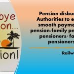 Railway Pension