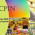 AICPIN for the month of July