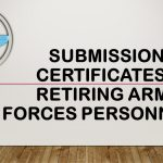 Armed Forces Personnel