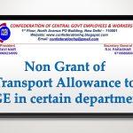 Transport Allowance