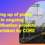 electrification projects