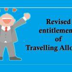 Travelling Allowance
