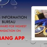 EPFO Award for highest transaction on UMANG App