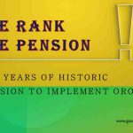Five years of historic decision to implement OROP