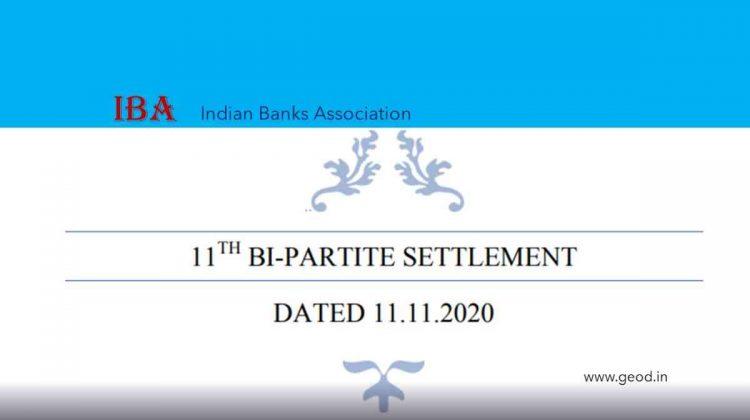 11th Bi-Partite